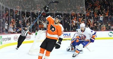 Flyers / Travis Konecny