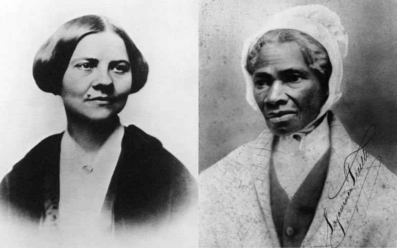 Born from abolition, ceded to racism: A broad history of the fight for women's rights
