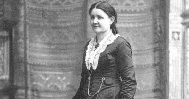 Carrie Burnham Kilgore
