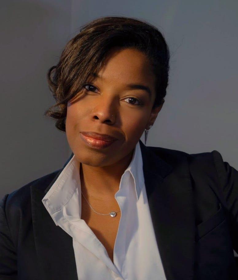 Dr. Monique Gary