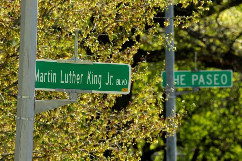 King Boulevard debate