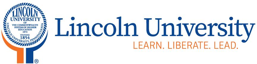 Lincoln University Logo