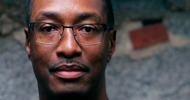 Sean Ellis spent 22 years in prison after a wrongful conviction
