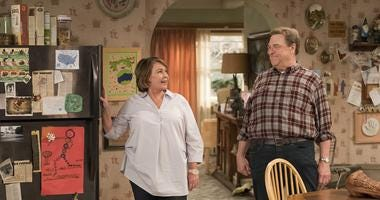 In the first episode of the newly relaunched sitcom Roseanne, we learn that Roseanne Conner, like the actress who plays her Roseanne Barr, is a Donald Trump supporter.