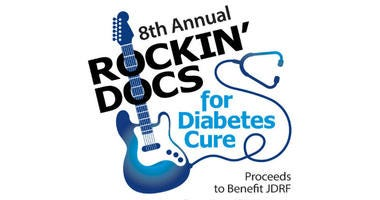Rockin' Docs Fundraiser