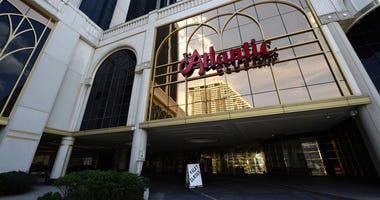 The Atlantic Club casino in Atlantic City, N.J., shut its doors in mid-January of 2014.