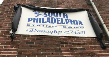 A lot of questions remain regarding a Packer Avenue crash that left three people dead. In the meantime, the South Philadelphia String Band is mourning.