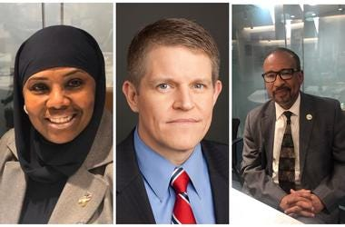 This week's panel includes David Chipman of the Gifford Law Center to Prevent Gun Violence, George Mosee of PAAN 1989 and Pennsylvania State Rep. Movita Johnson Harell, who lost her son, father and brother to gun violence.