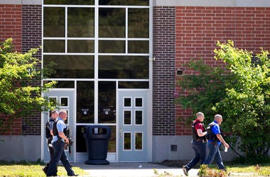 Indiana School Shooting