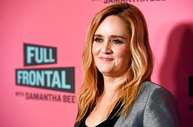 "Samantha Bee is under fire for referring to Ivanka Trump as a ""feckless c---"" on her TBS comedy show."