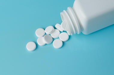 Aspirin.
