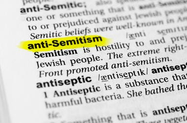 anti-Semitism definition