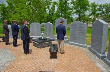 Camden County Memorial