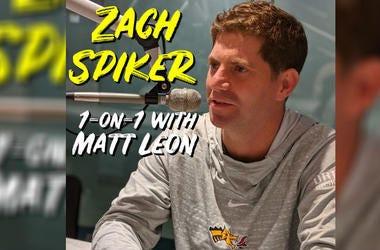 Zach Spiker.