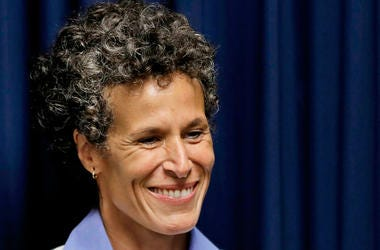 Bill Cosby accuser Andrea Constand