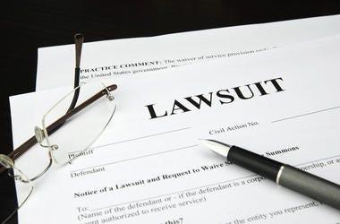 Lawsuit Generic