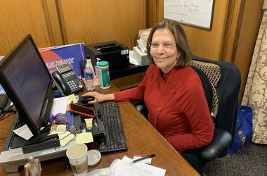 Retiring Chief Integrity Officer Ellen Kaplan