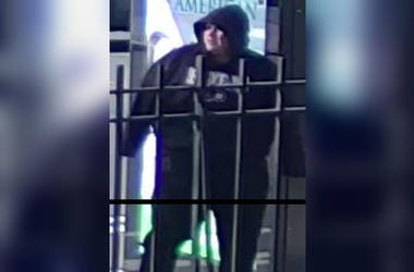 Police are looking for a man suspected of trying to lure multiple women in Northeast Philadelphia.
