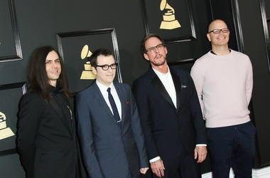 59th Annual Grammy Awards