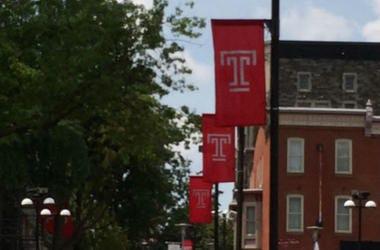 temple campus