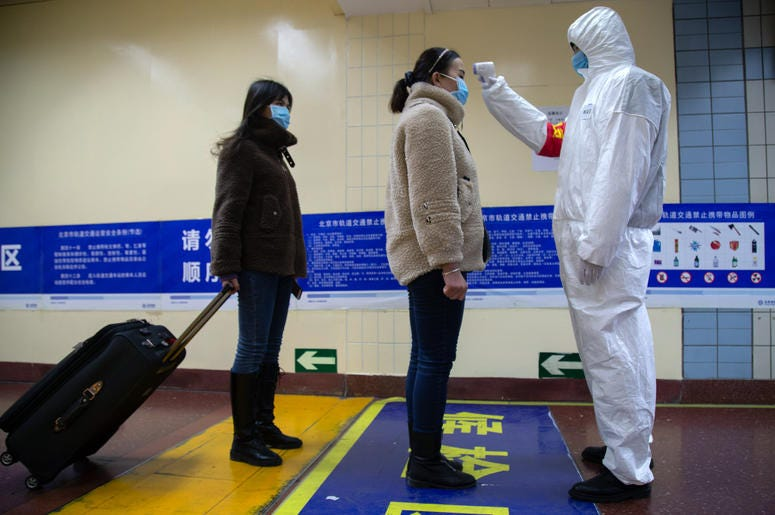 Possible coronavirus case prompts Penn Charter to end Chinese exchange program