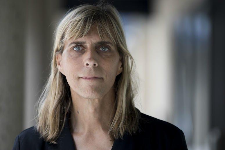 Sasha Buchert, Senior Attorney Lambda Legal