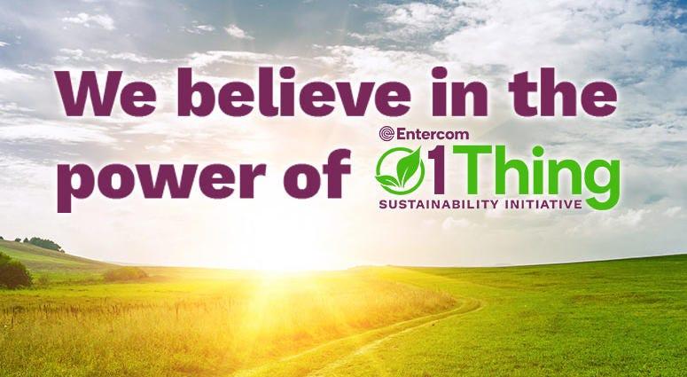 Entercom 1Thing