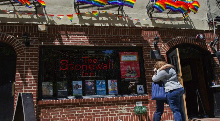 On Thursday, June 6, 2019, Commissioner James O'Neill apologized for the 1969 police raid at the Stonewall Inn, which catalyzed the modern LGBT rights movement.