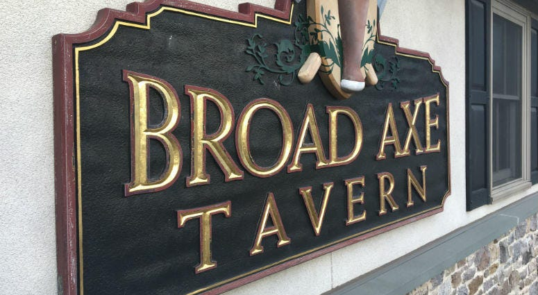 Pennsylvania's oldest licensed restaurant and bar closes it's doors Saturday night.