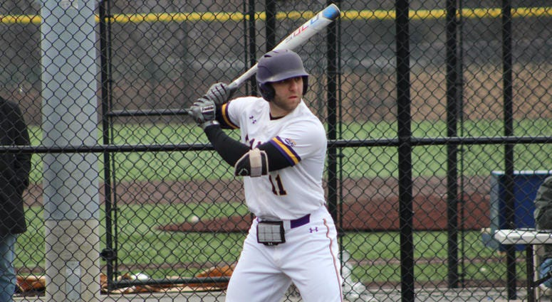 West Chester University Spring Break 2020.Joe Zirolli Is Powering West Chester University Baseball