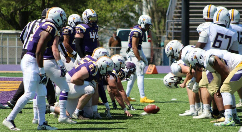 West Chester University Spring Break 2020.Spring Football Update West Chester Golden Rams Kyw