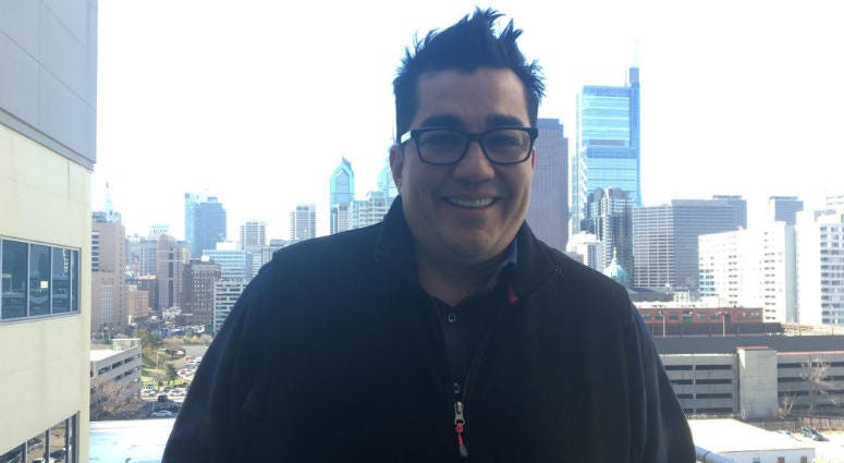 """Chef Jose Garces want to help immigrants in the city's restaurant industry by raising money at the 7th annual """"Think Local, Give Local"""" benefit."""