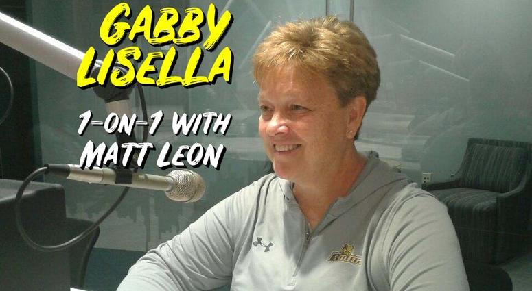 Gabby Lisella.