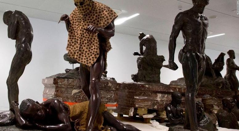 Belgium's controversial Africa Museum re-opened on Saturday after a five-year renovation, but protests and a request from the President of the Democratic Republic of Congo (DRC) for the return of its stolen artefacts have overshadowed the site's unveiling
