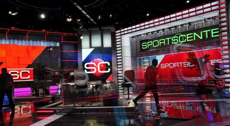 Verizon-Disney fee dispute could knock ESPN off Fios