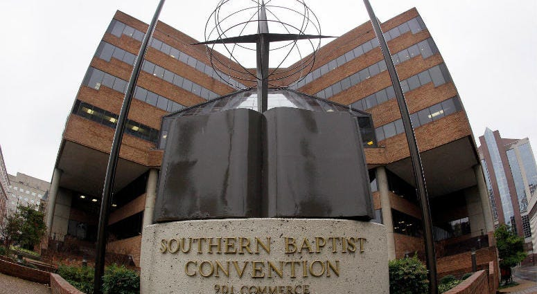 Since 1998, about 380 Southern Baptist leaders and volunteers have faced allegations of sexual misconduct, according to a sweeping investigation by two Texas newspapers.