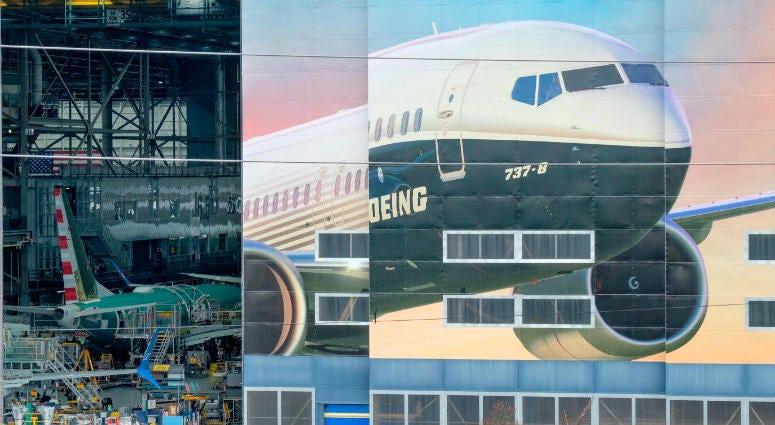 Resultado de imagen para FAA Boeing 737 MAX