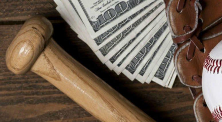 Baseball Money Generic