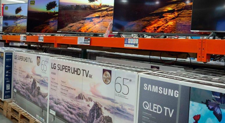 Apple brings iTunes to Samsung TVs as it seeks new revenue