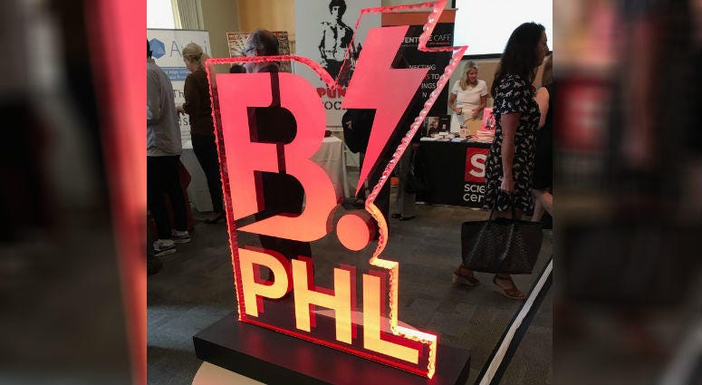 B.PHL, Philadelphia's version of South by Southwest will launch this fall