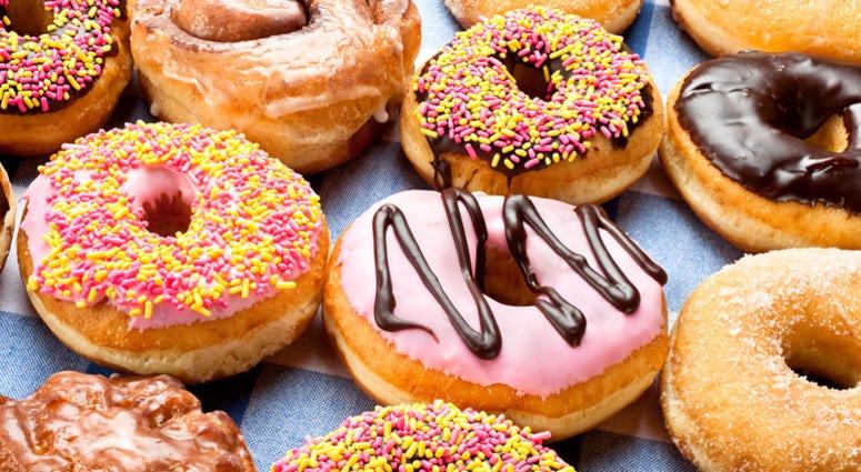 Donut variety