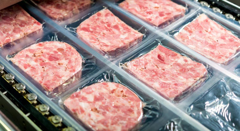Salmonella / Beef recall