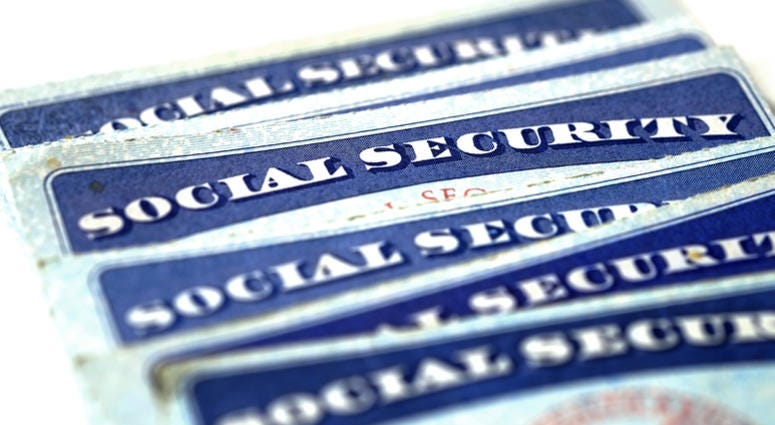 will the social security office call