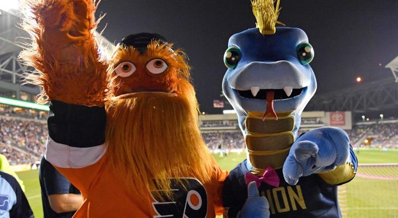 Gritty and Phang