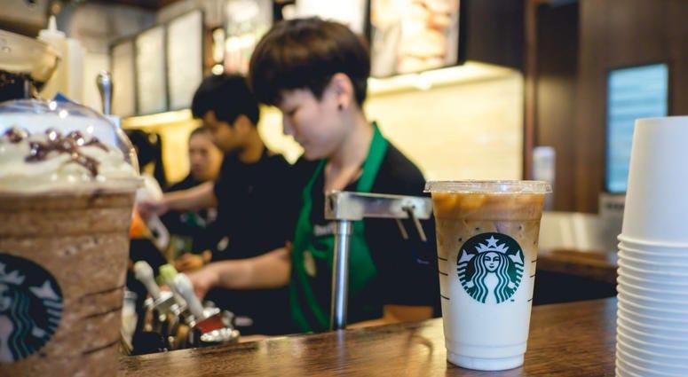 Starbucks bias training