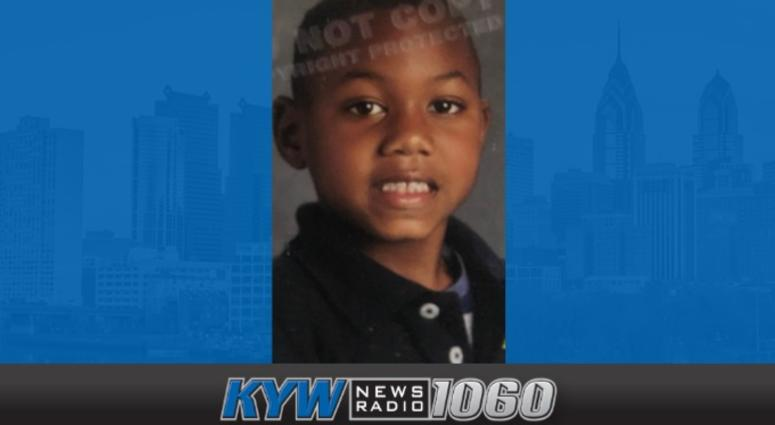Officers will be going door-to-door in their search for 7-year-old Dominique Johnson, who was last seen at home on Ashmead Street near Germantown Avenue.