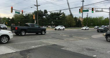 A heavily-traveled stretch of road in Camden County is in for a major upgrade over the next year.