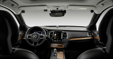 """Volvo is taking a bold - and some might say """"big brothery"""" - step toward its goal that no one is killed or seriously injured in its new cars."""
