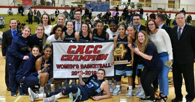 Jefferson is 29-2 after winning the CACC title on Sunday.