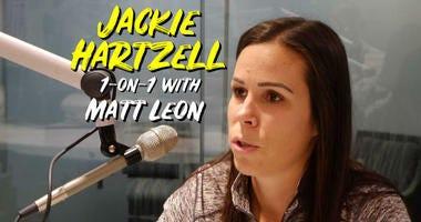 Jackie Hartzell.